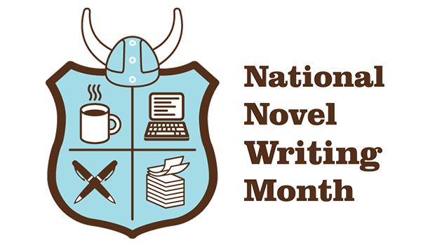 National Novel Writing Month Workshop (Nov. 15th)