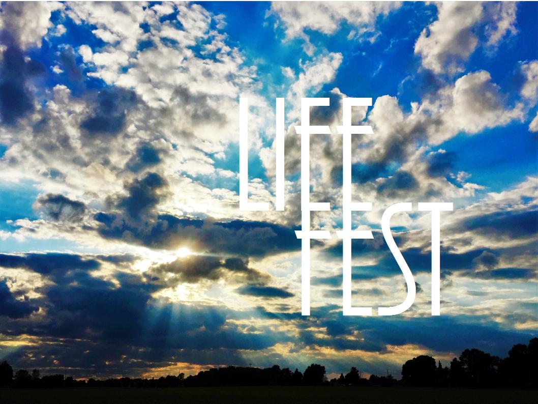 LifeFest 2016