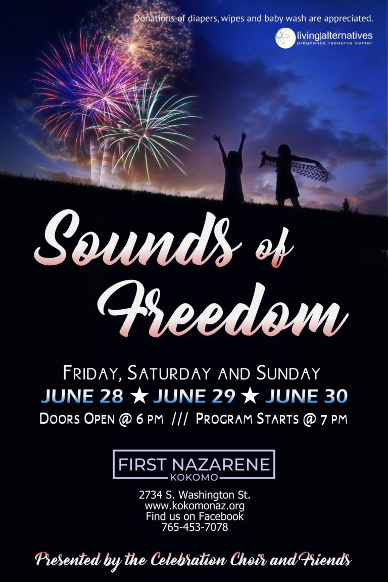 2019 Sounds of Freedom