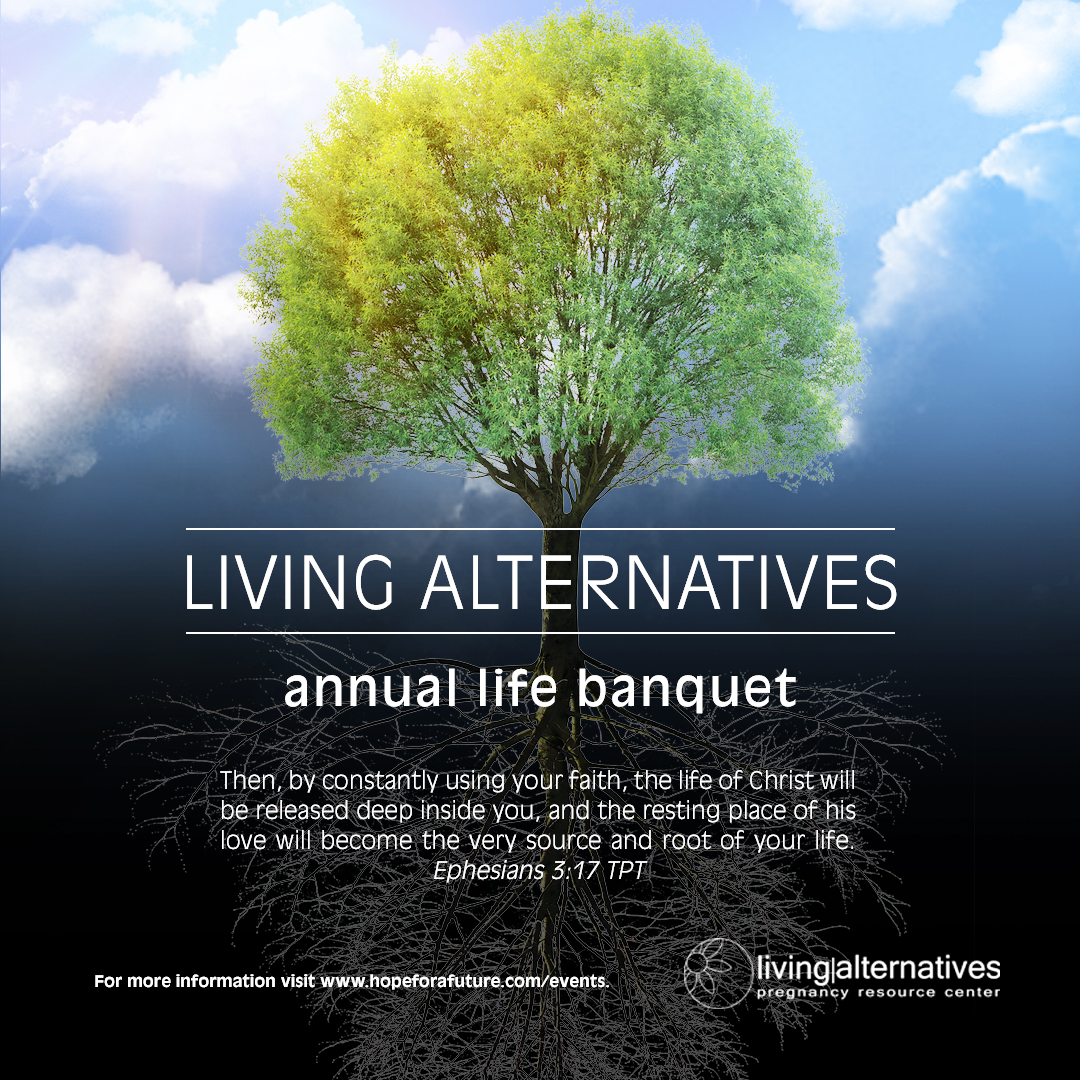 2019 Living Alternatives Banquet