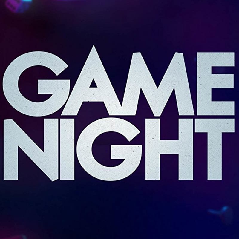 Game Night | 2/22/20